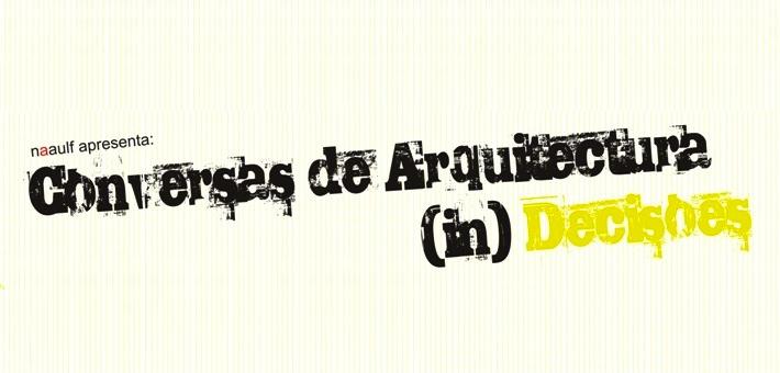 CO2000 (in)Decisões - Conversas de Arquitectura