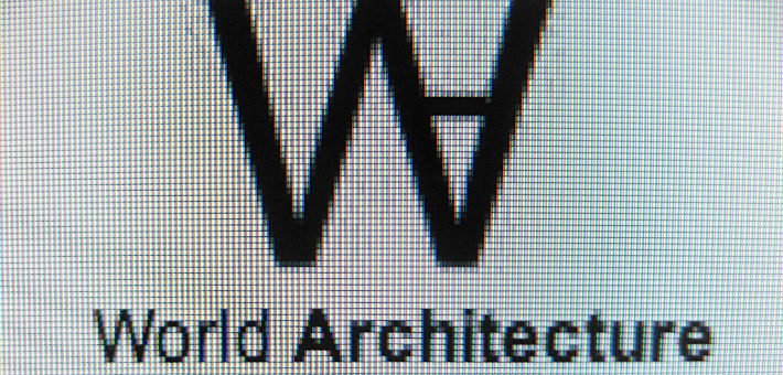 PO2023 - Worldarchitecture.org profile