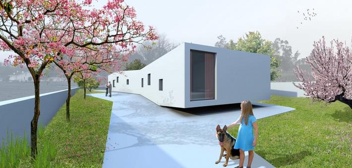 PR2007 Habitação Unifamiliar