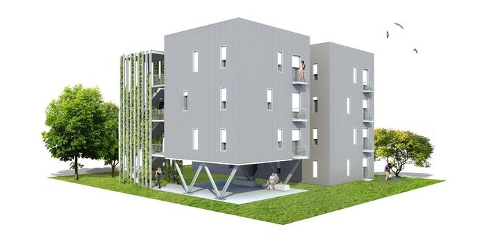 PR2013 Jardim Caldense: 441 apartments
