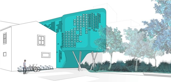 PU4006 Public Competition Remodeling of the Portimão´s Parish Council Headquarters