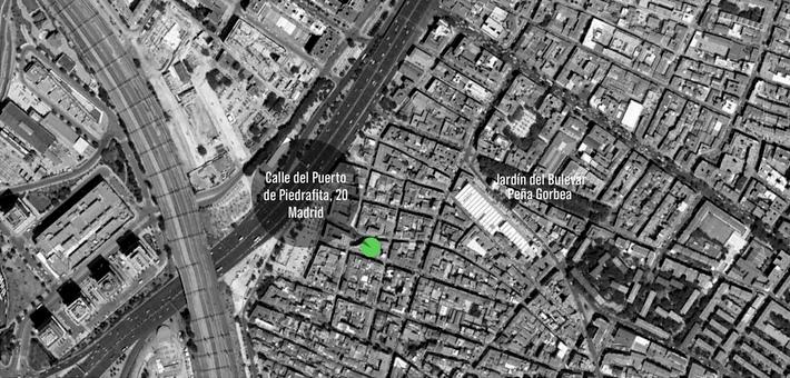 B(A)ª arquitectos, Lda Espanha en