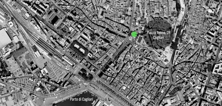 B(A)ª arquitectos, Lda Itália