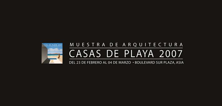 EX3001 Casas de Playa 2007